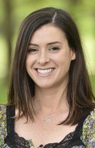 Alexandra Glover