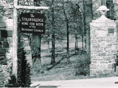 strawbridge-home-for-boys-original-gate-post-sykesville