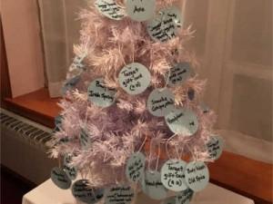 arnolia umc wish tree