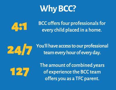 Become A Respite Care Parent - Board of Child Care