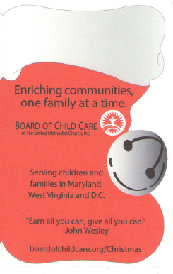 Supply Request - Board of Child CareBoard of Child Care