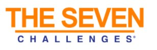 The Seven Challenges Logo